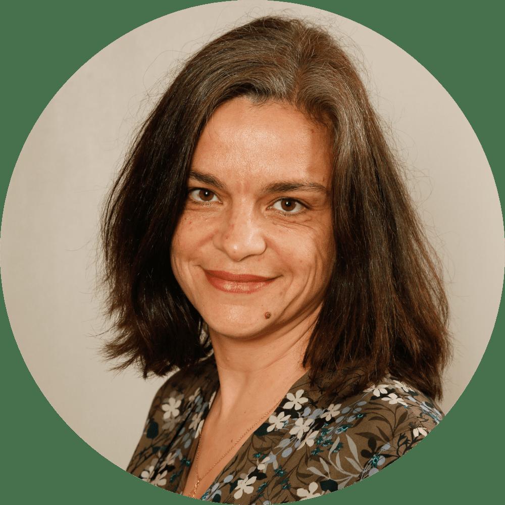 Hélène VEZA