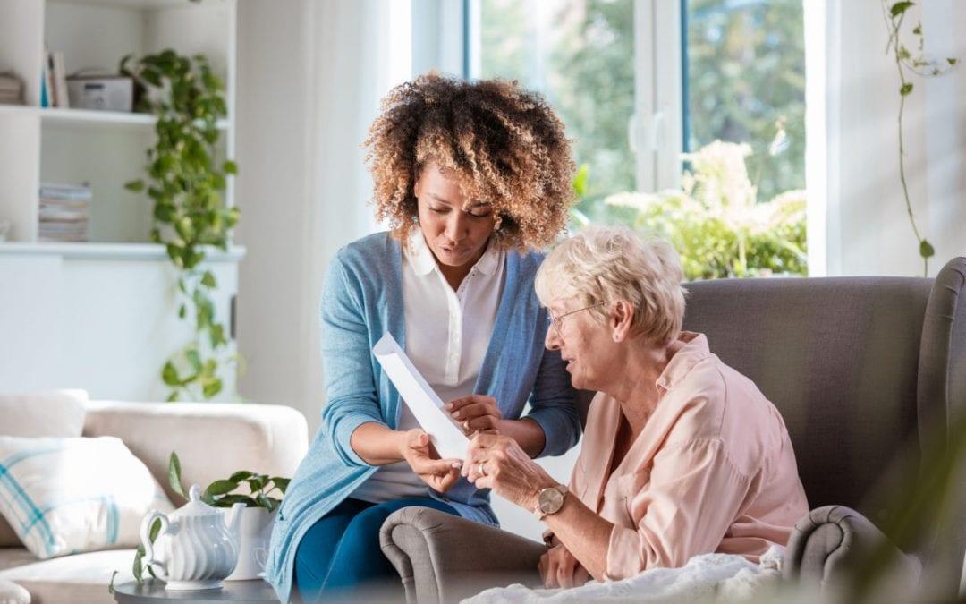 Qu'est ce que l'ergothérapie pour senior ?