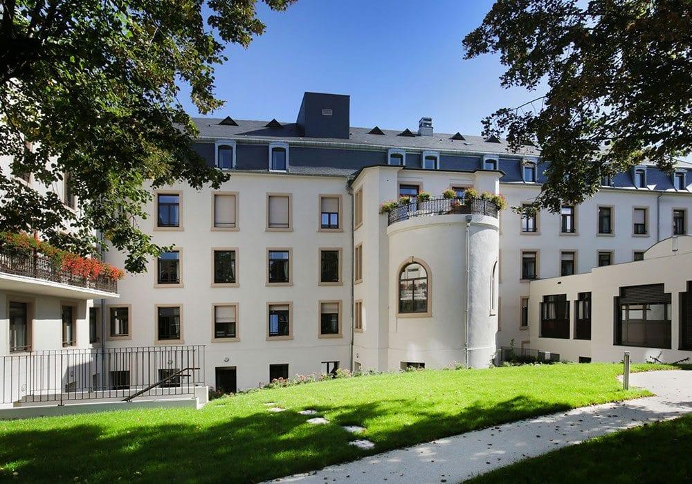 R sidence services senior colmar alsace les jardins d - Residence les jardins d alsace strasbourg ...