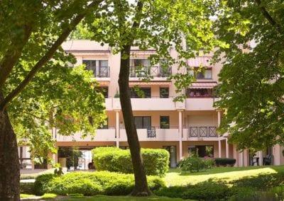 Résidence Dijon