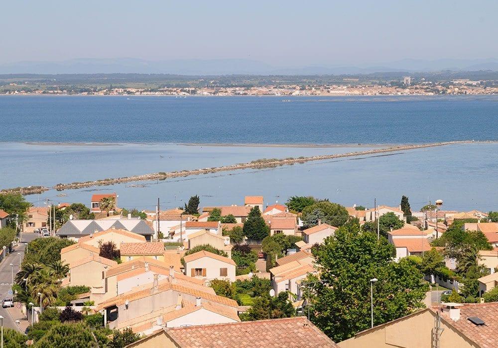 JA résidence Sète