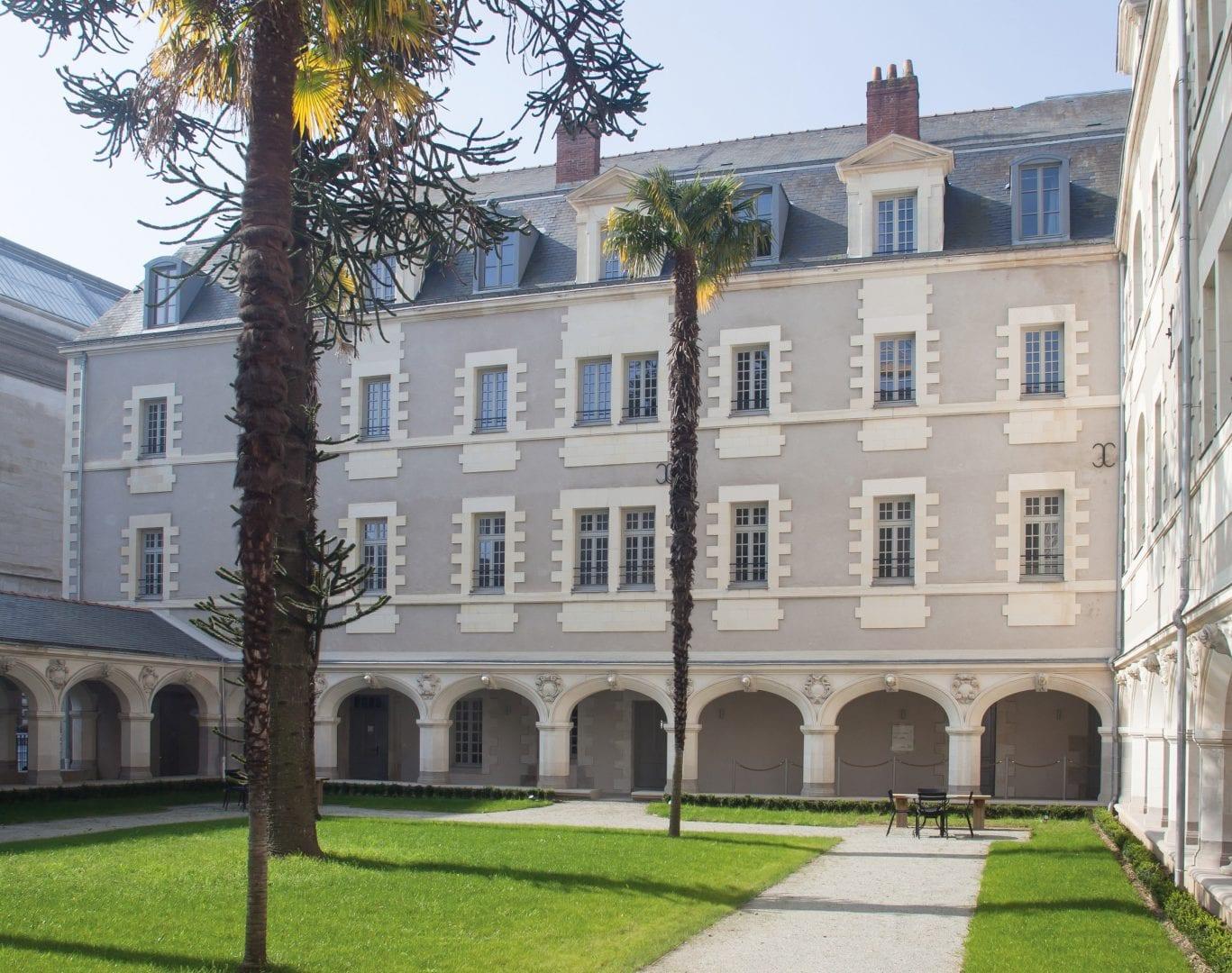 Appartement Avec Jardin Nantes résidence services seniors de nantes | les jardins d'arcadie