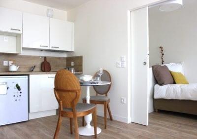 Appartement Ouistreham