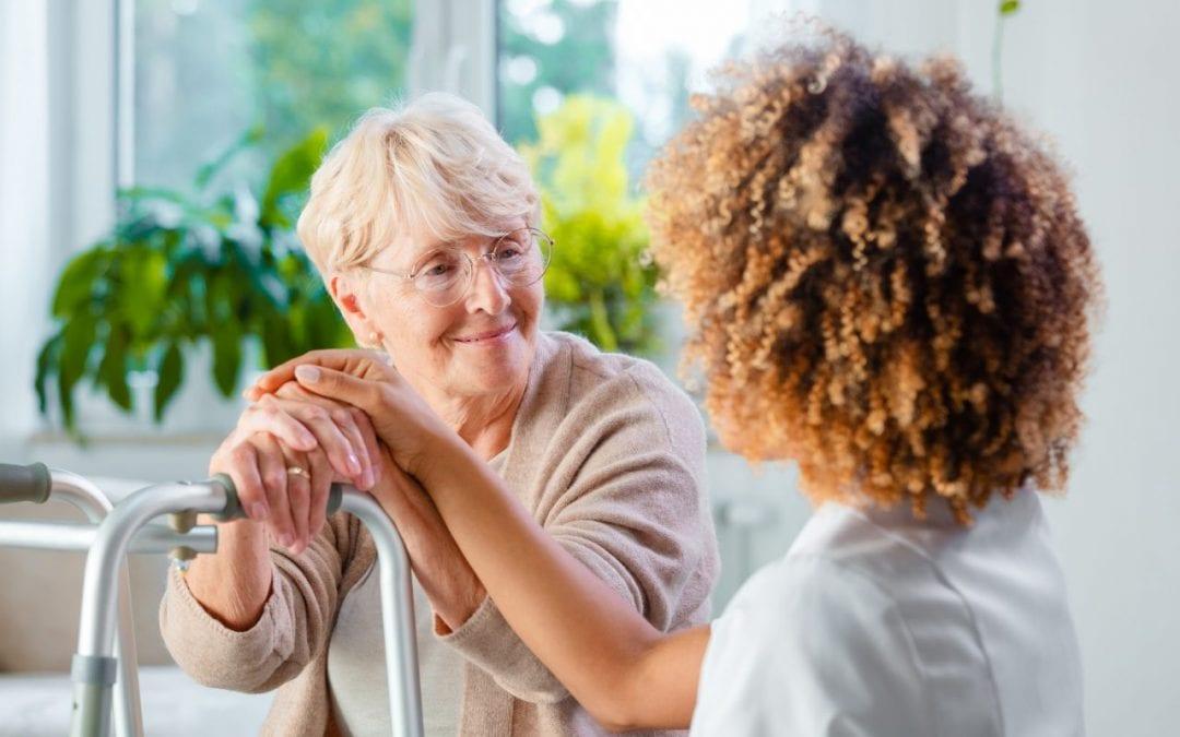 Qu'est ce que l'ergothérapie pour senior ? (suite)