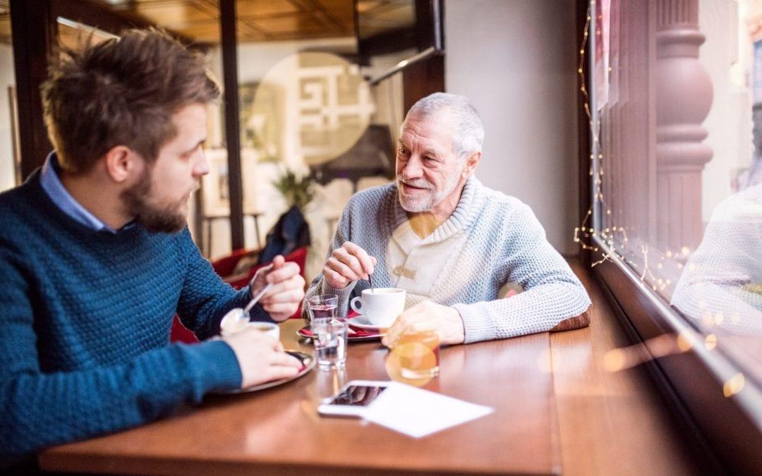 3 clés pour reprendre goût à la vie après la retraite