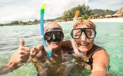 Le top des destinations ensoleillées pour les seniors