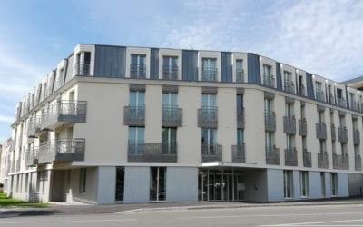 Les Jardins d'Arcadie dévoilent leur nouvelle résidence au cœur de Bourges
