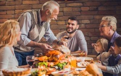 Retrouvez le goût de la cuisine : elle entretient les liens sociaux à tout âge.