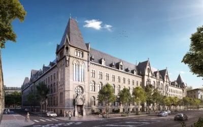 Poste Immo retient l'opérateur «Les Jardins d'Arcadie» pour développer une première série de résidences services seniors