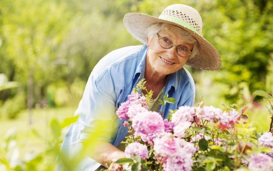 L'importance du maintien à domicile des seniors
