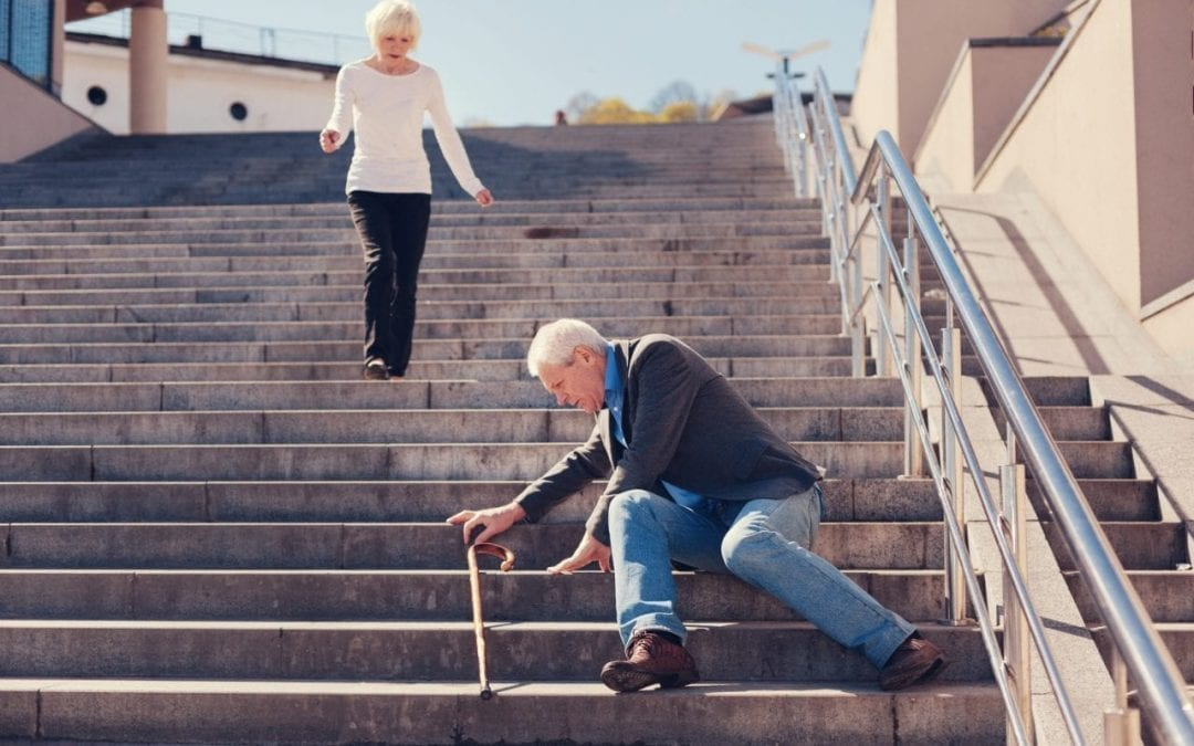 3 conseils pour prévenir la chute des seniors ?