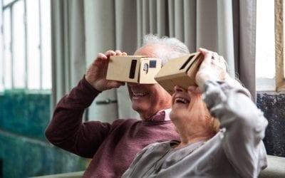 Le TOP des innovations technologiques pour les seniors
