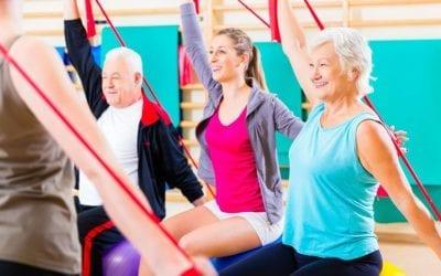 Comment faire face à l'avancée de l'âge ?