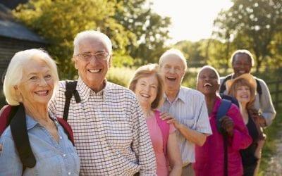 La vie en résidence seniors, ça change quoi ?
