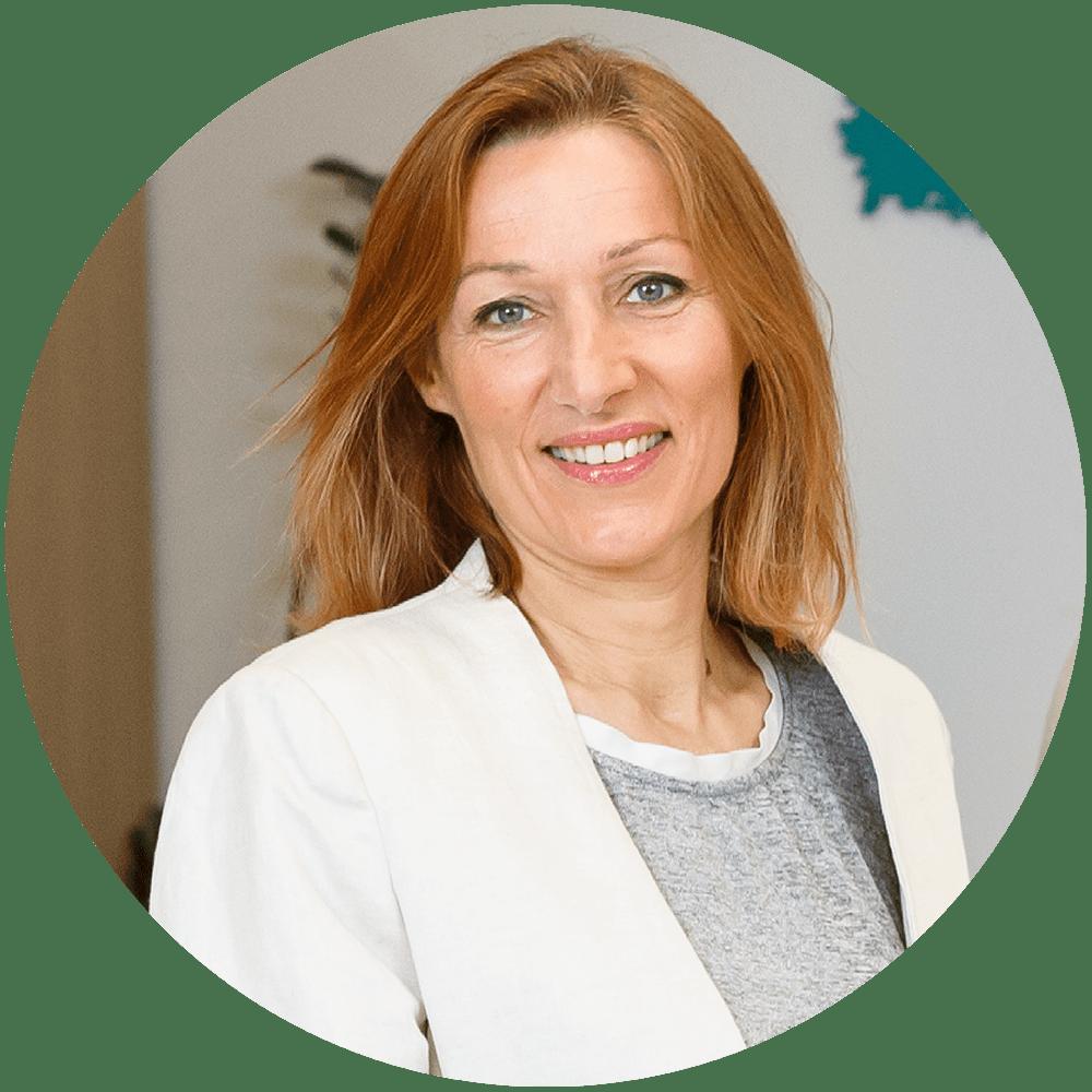 Valérie Foutel